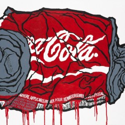 GuXiong_Crushed Coca Cola (bleeding)-1399