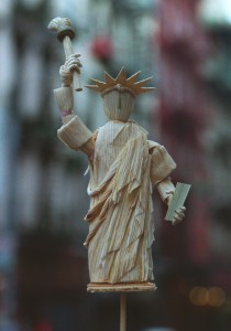 grass statue of liberty(7x copy
