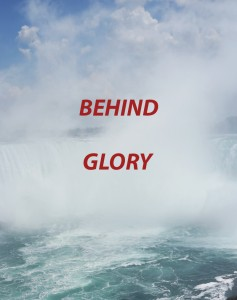 Behind Glory Poster